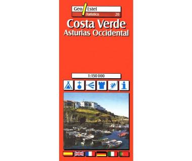 Costa Verde / Asturias West