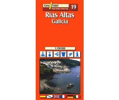 Rias Altas / Galicia