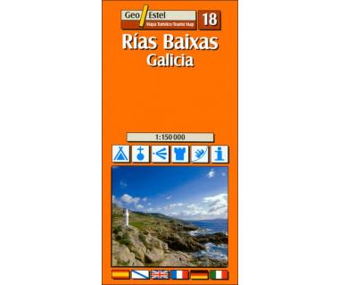 Rias Baixas / Galicia
