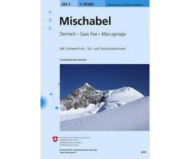 BAL 284S Mischabel