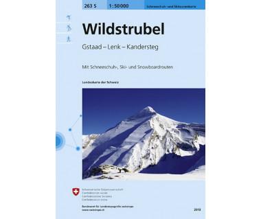 Wildstrubel