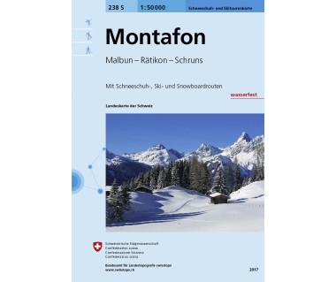Montafon / Malbun / Rätikon / Schruns