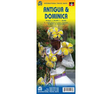 Antigua & Dominica