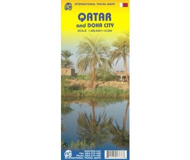 Qatar / Doha