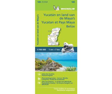 Yucatan - Maya surr.