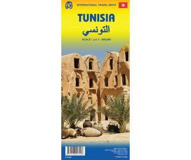Libya / Tunisia