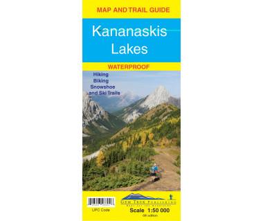 Kananaskis Lakes & Region