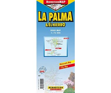 La Palma & El Hierro