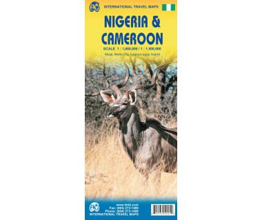 Nigeria & Cameroon