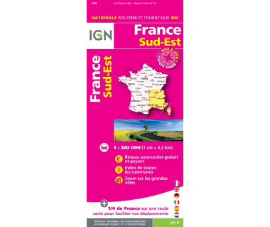 France South East