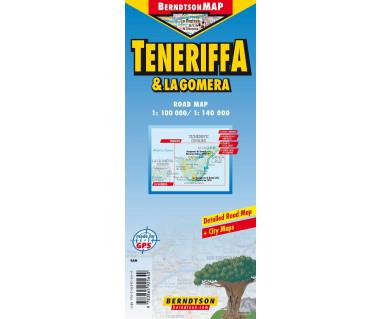 Tenerife / La Gomera