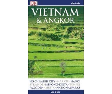 Vietnam & Angkor