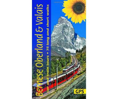Bernese Oberland & Valais