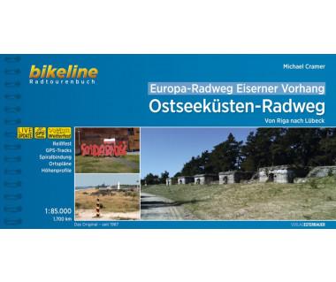 Europa-Radweg Eiserner Vorhang Ostseeküsten-Radweg