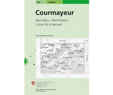 BAL 292 Courmayeur