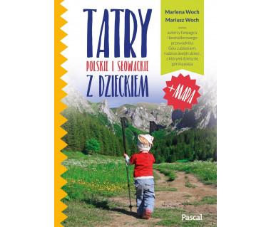 Tatry polskie i słowackie z dzieckiem