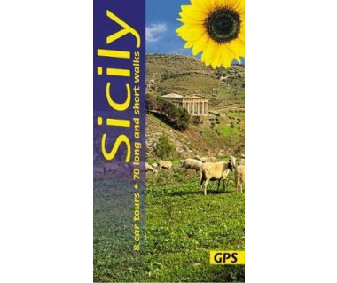 Sicily car tours and walks