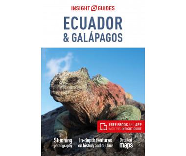 Ecuador & Galapagos