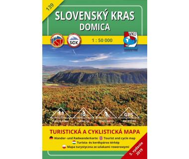 S139 Slovensky Kras-Domica