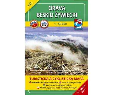 S102 Orava, Beskid Żywiecki