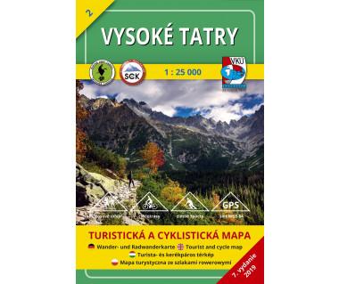 S2 Vysoke Tatry