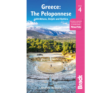 Greece: The Peloponnese