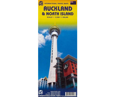 Auckland & North Island