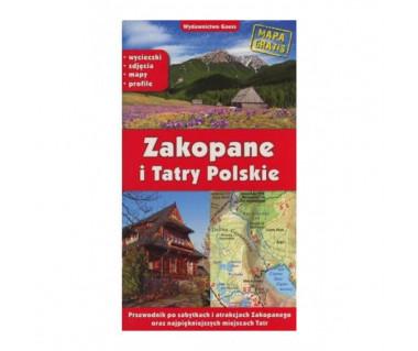 Zakopane i Tatry Polskie. Przewodnik