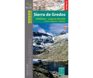 Sierra de Gredos / Almanzor / Laguna Grande / Galayos