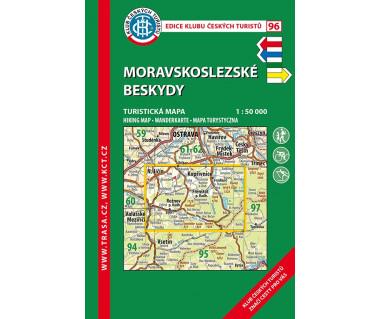 Moravskoslezské Beskydy (96)