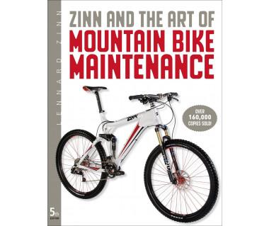 Zinn and the Art of Mountain Bike Maintenance