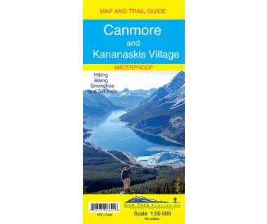 Canmore / Kananaskis village