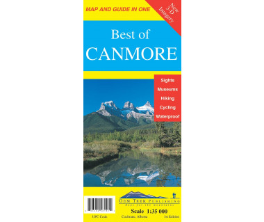 Canmore Best of