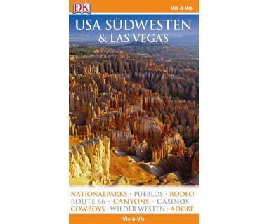 USA Südwesten & Las Vegas