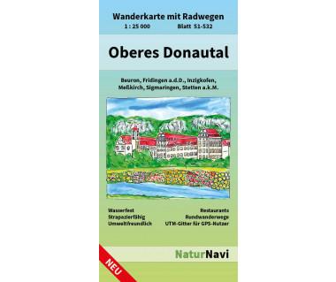 51-532 Oberes Donautal