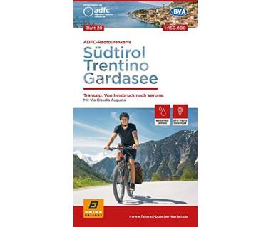 Sudtirol. Trentino. Gardasee