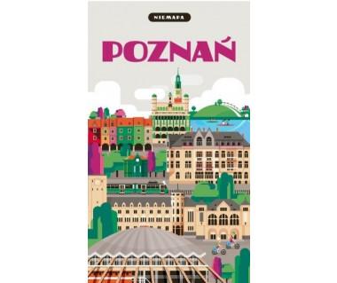 Niemapa. Poznań