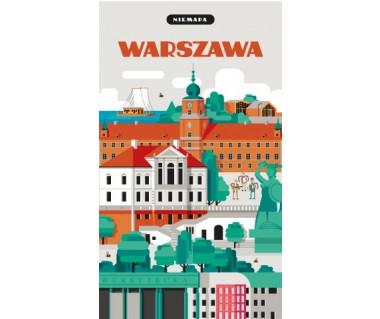 Niemapa. Warszawa
