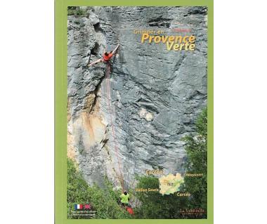 Climbing in Provence Verte