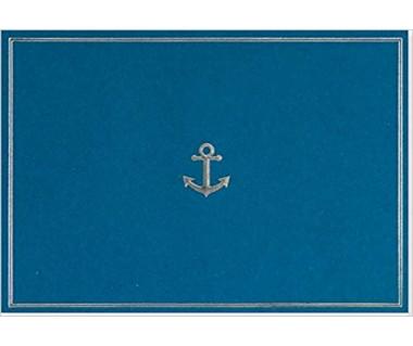 Kartka mini Anchor