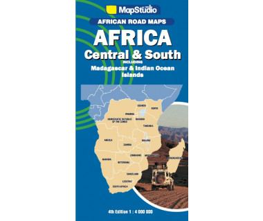 Africa Central & South incl. Madagascar