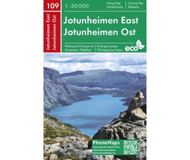 Jotunheimen East (109)