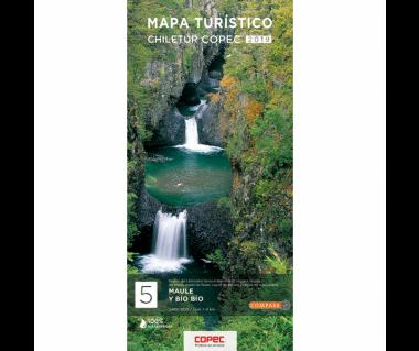 Maule y Bio Bio (Chile 5)