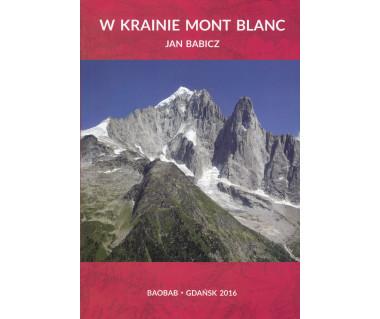W krainie Mont Blanc