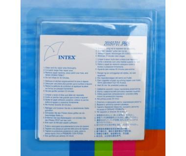 Zestaw naprawczy do materacy Intex (6 łatek)