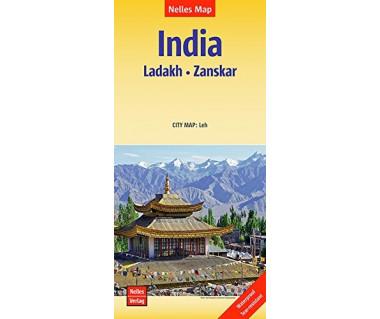 India, Ladakh, Zanskar