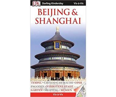 Beijing und Shanghai