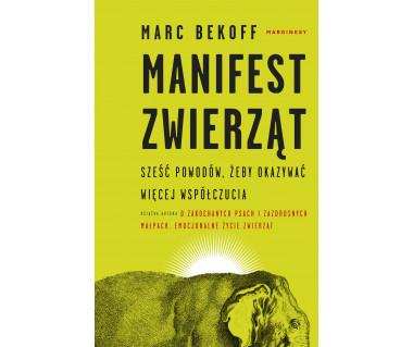 Manifest zwierząt