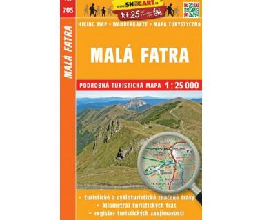 Mala Fatra (705)