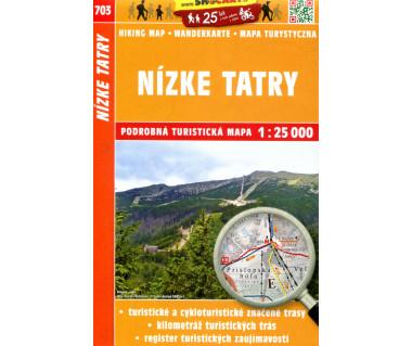 Nizke Tatry (703)